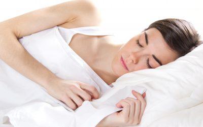 Dormire: come influenza il tuo dolore