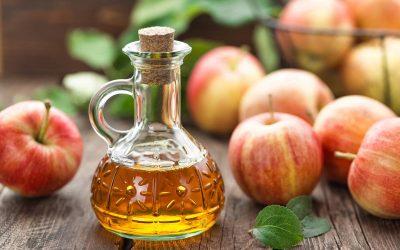 Aceto di mele: 4 benefici!