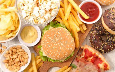 6 alimenti che causano infiammazione