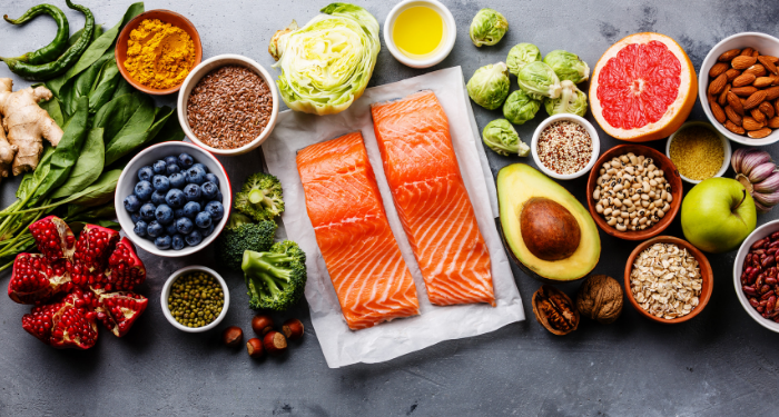 Dieta anti infiammatoria