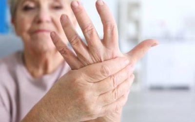 Artrite: i 10 migliori cibi da mangiare