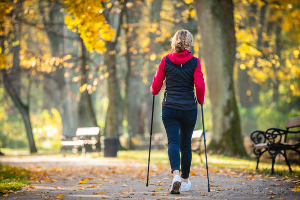 Camminare 30 min al giorno: 10 benefici