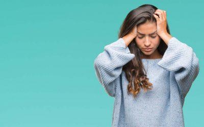 Cefalea sintomi