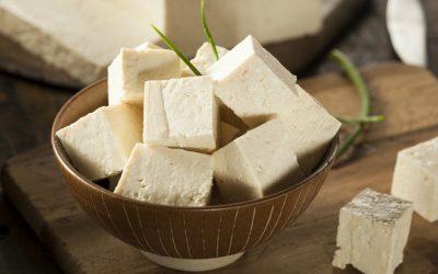 Tofu: fa bene o male ?