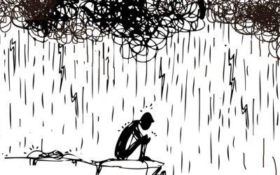 Depressione: tanti falsi miti