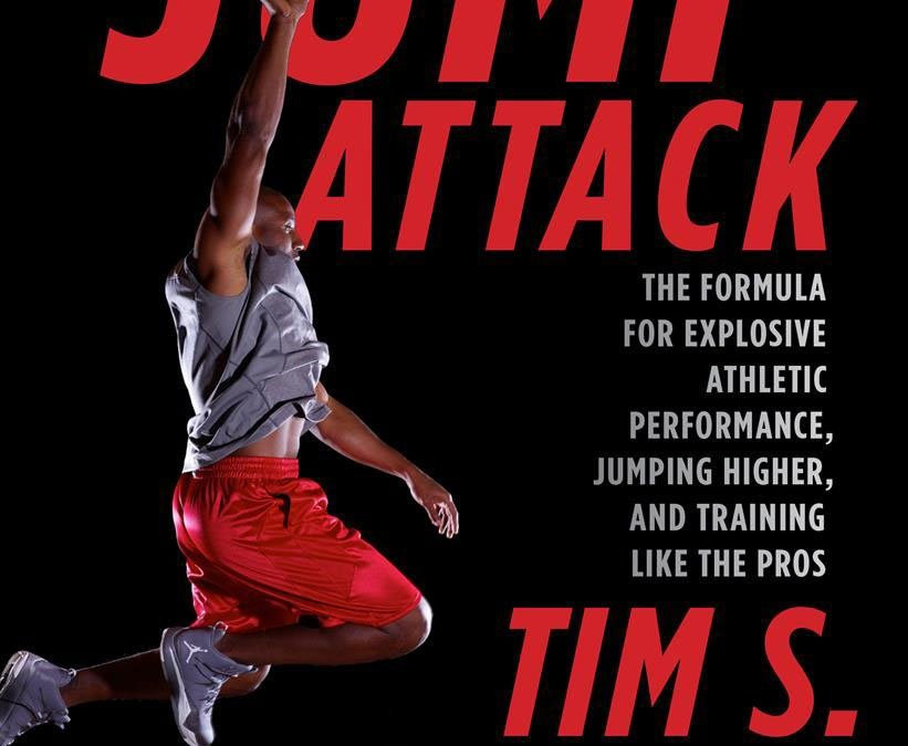 Jump Attack – Tim Groover