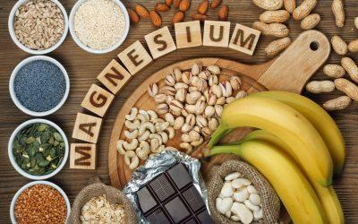 Magnesio: tutti i benefici