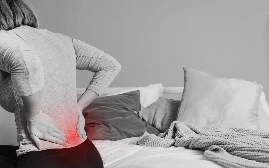 Fibromialgia: come puoi curarla
