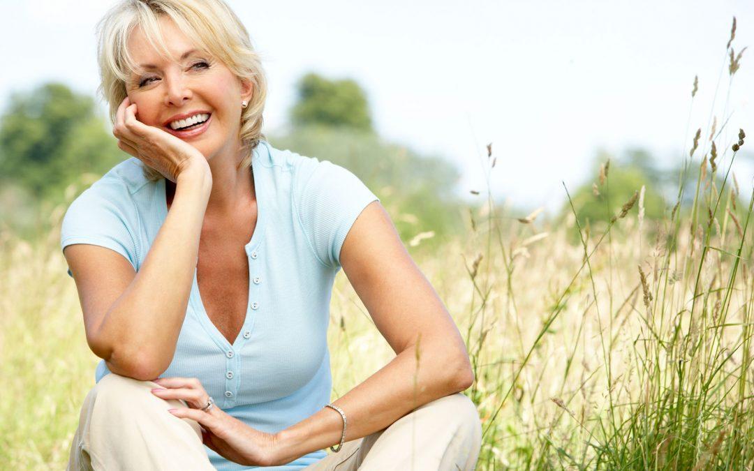 Le 5 migliori diete per la donna sopra i 50 anni