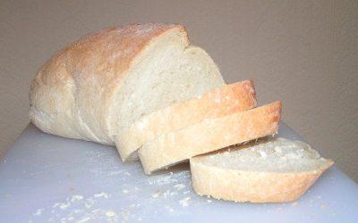 Pane bianco: 10 alternative