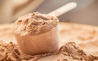 Proteine in polvere: fanno bene o male?