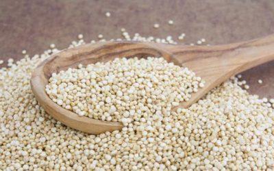 Quinoa: 11 benefici nel mangiarla