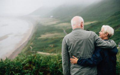 Invecchiamento: posso fermarti?