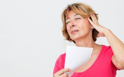 Scalmane in menopausa