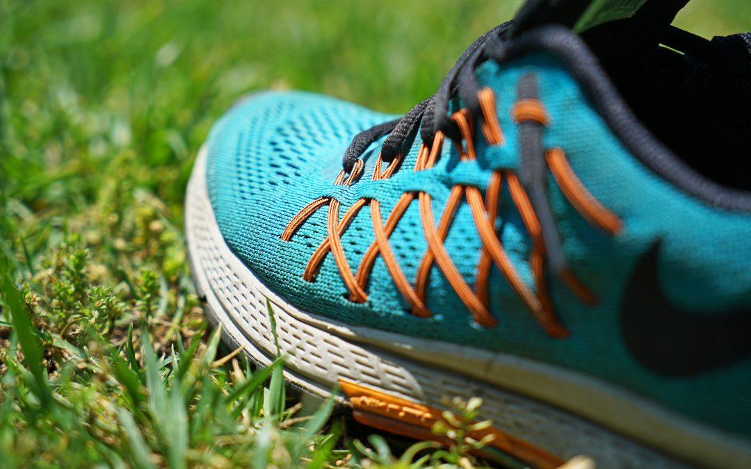 Scarpe da corsa: facciamo chiarezza