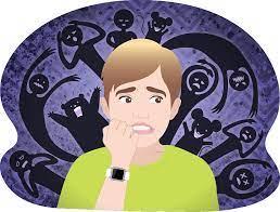 Sintomi Ansia: 11 segni da monitorare