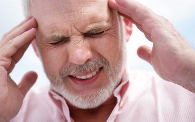Sintomi mal di testa