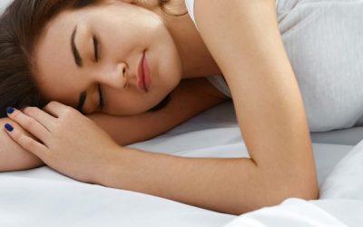 Sonno: come dormire per stare bene