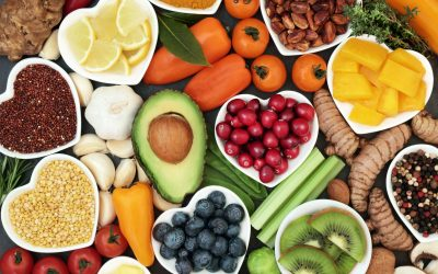Le migliori fonti di fibra alimentare