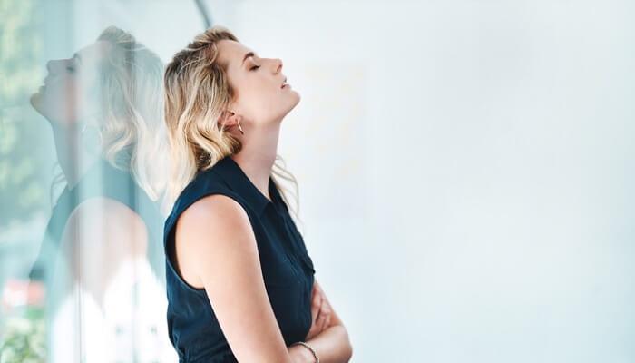 Stress: 7 vitamine per combatterlo