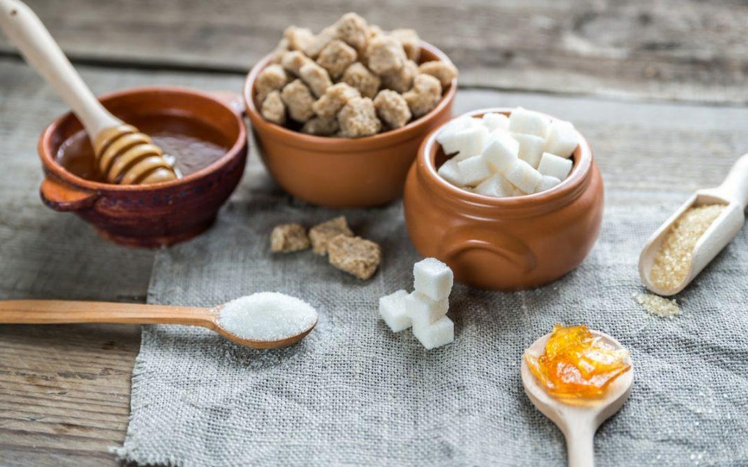 5 dolcificanti naturali che fanno bene alla salute