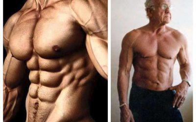 Testosterone: come aumentarlo