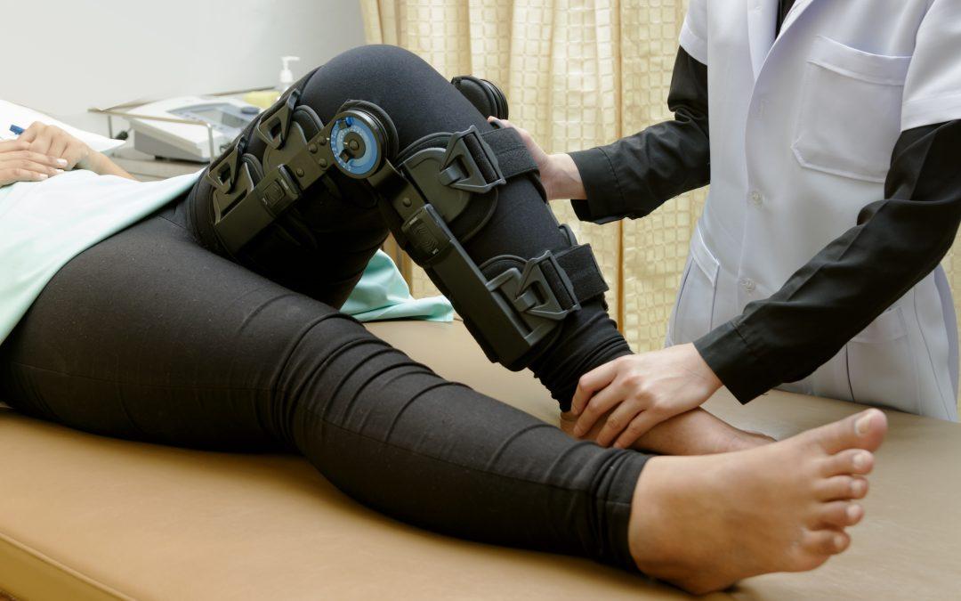 """""""Dolore quando piego il ginocchio"""": ti spiego il perchè."""