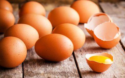 Come cucinare le uova in modo sano