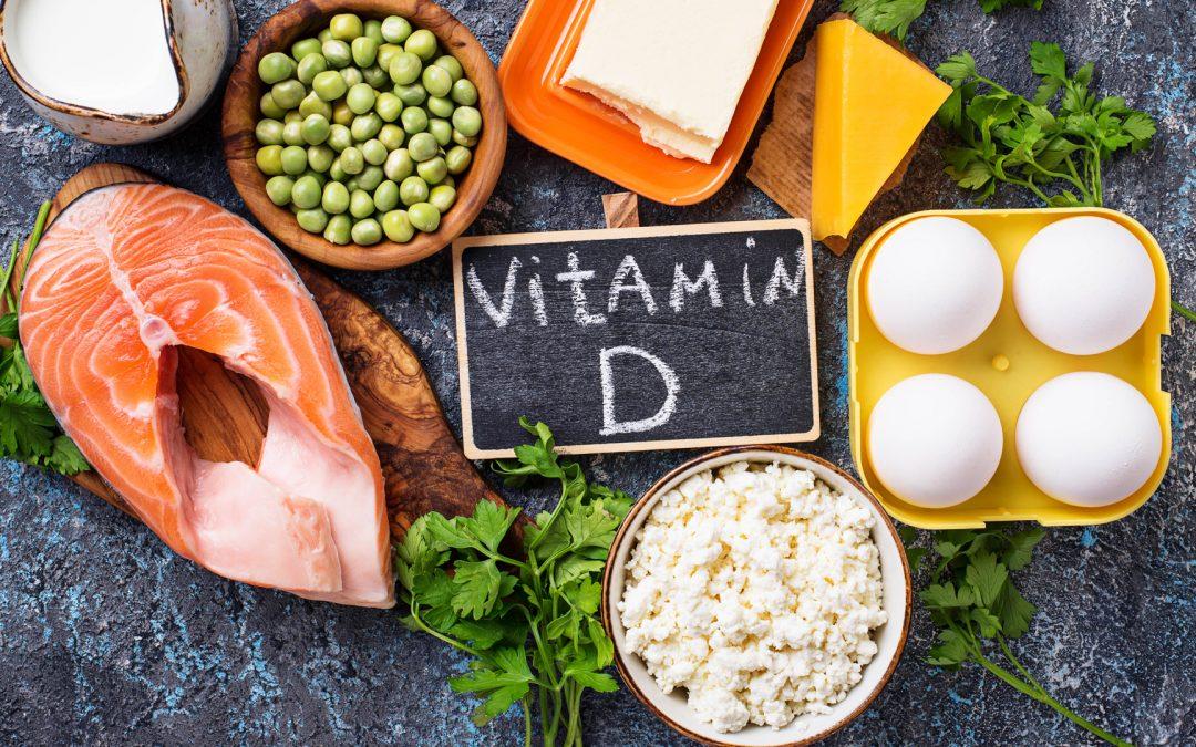 Vitamina D e sport